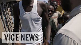 BURUNDI ON THE BRINK (DISPATCH 2) ブルンジ共和国の騒乱