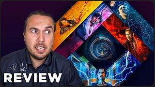 ESCAPE ROOM 2 Kritik Review (2021)