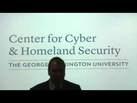 US - Estonia Symposium on Cybersecurity and Defense Cooperation