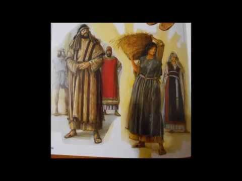 womens jobs in Jesus' time info for Emmaus