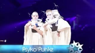 Qlimax 2010 | Blu-ray / DVD Preview | Psyko Punkz