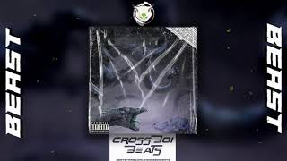 [FREE UNTAGGED WAV/MP3] HARD DRILL BEAT | BEAST (Prod. Crossboi Beats X ARBEAST)