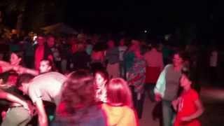 soirée dance années 80 à belezy