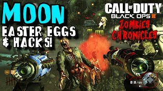 ZOMBIES CHRONICLES: MOON EASTER EGGS AND HACKS WITH SUBSCRIBERS! thumbnail