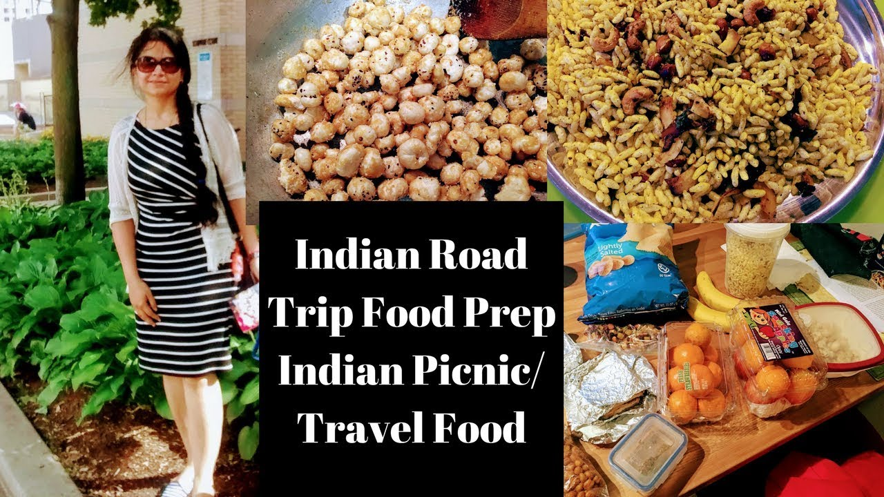 Indian road trip picnic food preparations ll indian travel trip indian road trip picnic food preparations ll indian travel trip food l english subtitles added forumfinder Images