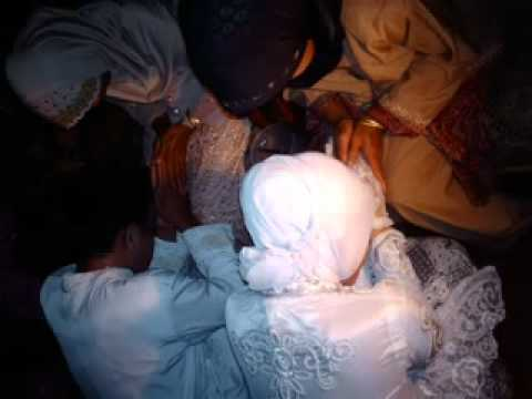 raja gombal - Henny Sagita (Wedding)