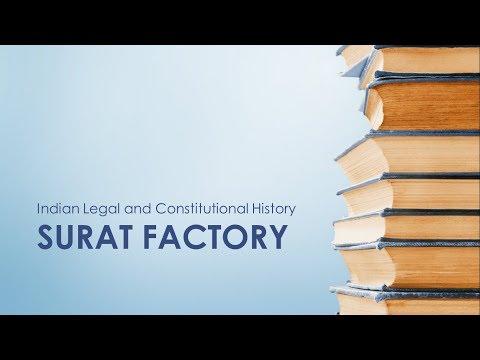 SURAT FACTORY PART 1