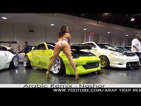 Arabic Trap Remix  - Nashor