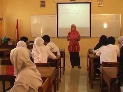 Video Pembelajaran Kurikulum 2013 (Bhs Indonesia SMA Kelas X)