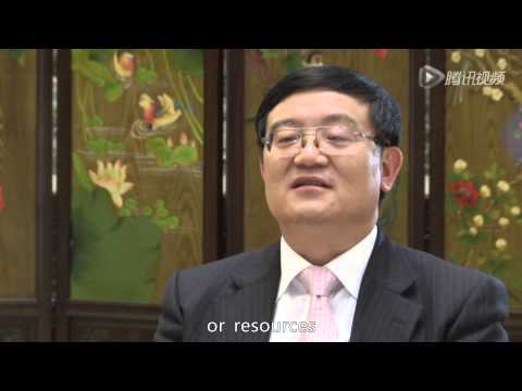 Globalization of Baosteel Group: Lessons and Experiences.mpg