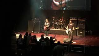 Eric Martin, Steve Brown, PJ Farley, Joey Cassata - Shine (Chicago, Ill 8/24/18)