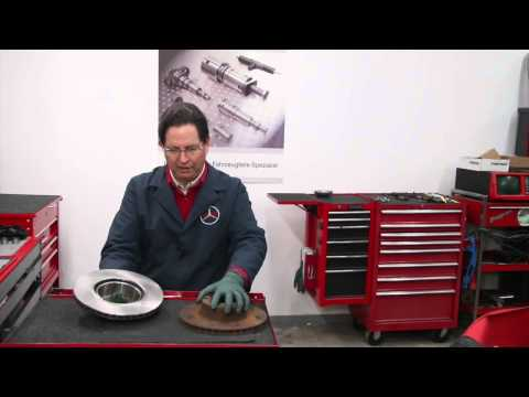 How to Prevent Ugly Rusty Brake Rotors