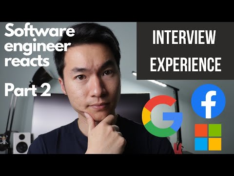 how-to-land-offers-from-google,-facebook:-software-engineer-reacts---part-2
