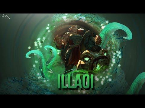 Illaoi Is A Bad Champion