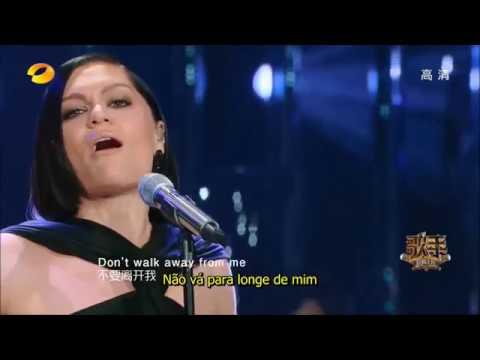 Jessie J - I Have Nothing Legendado