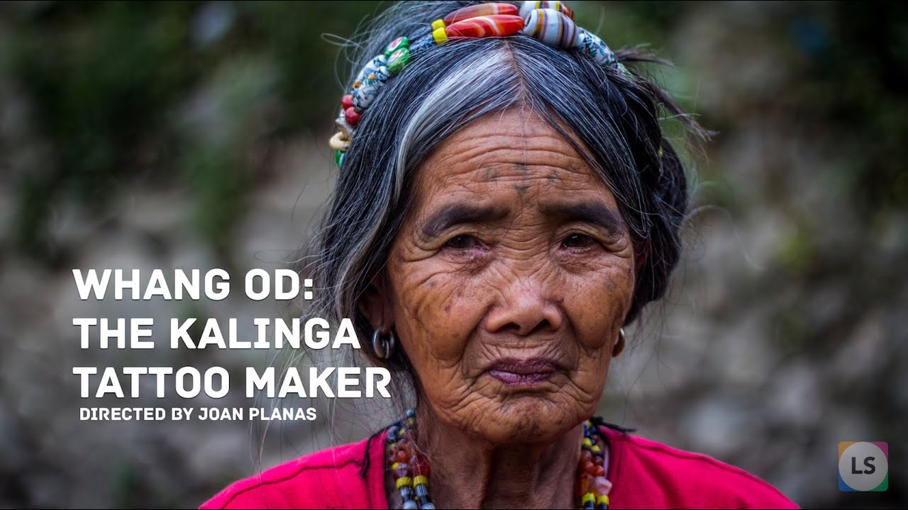 Exploring Kalinga culture, tattoo artistry, tribal traditions