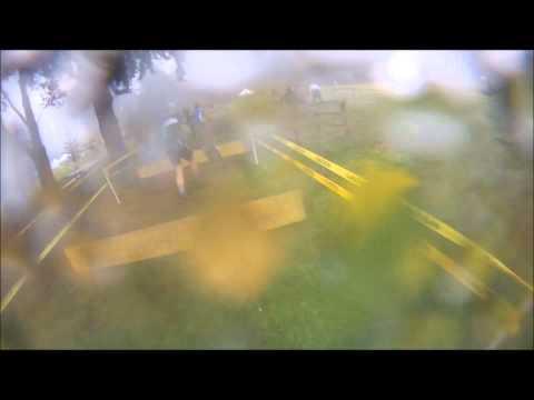 CrosstoberFest CX Oct 19 2013 Cat 45 Men (Foggy Lens)