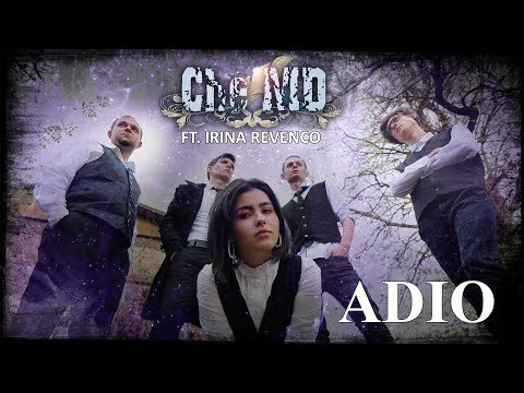 Che-MD ft. Irina Revenco – ADIO [Official Music Video]