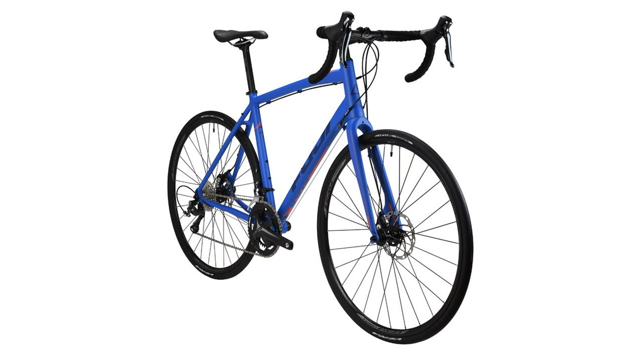 Fuji Sportif Road Bike Product Video by Performance Bicycle
