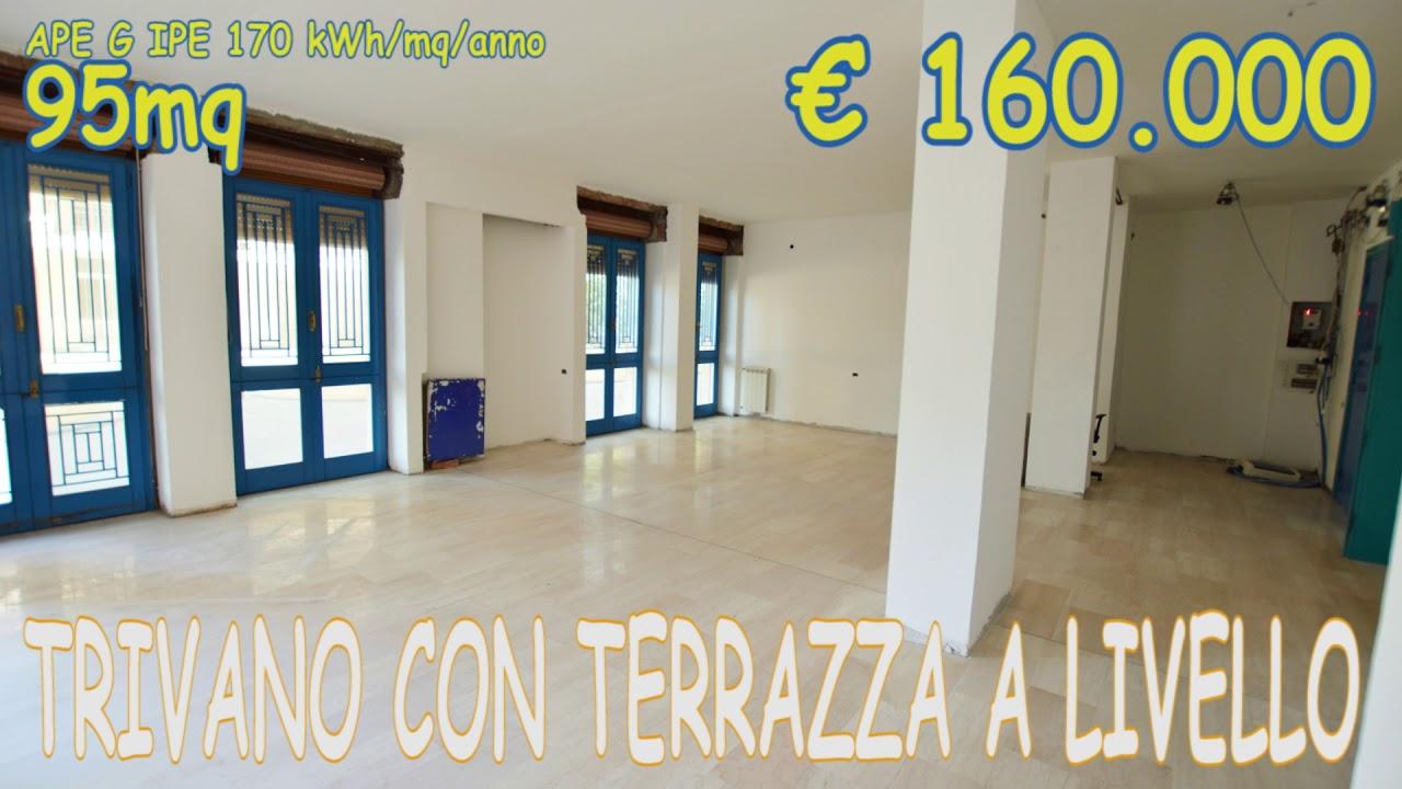 Trivano Cagliari Via Salaris 160000