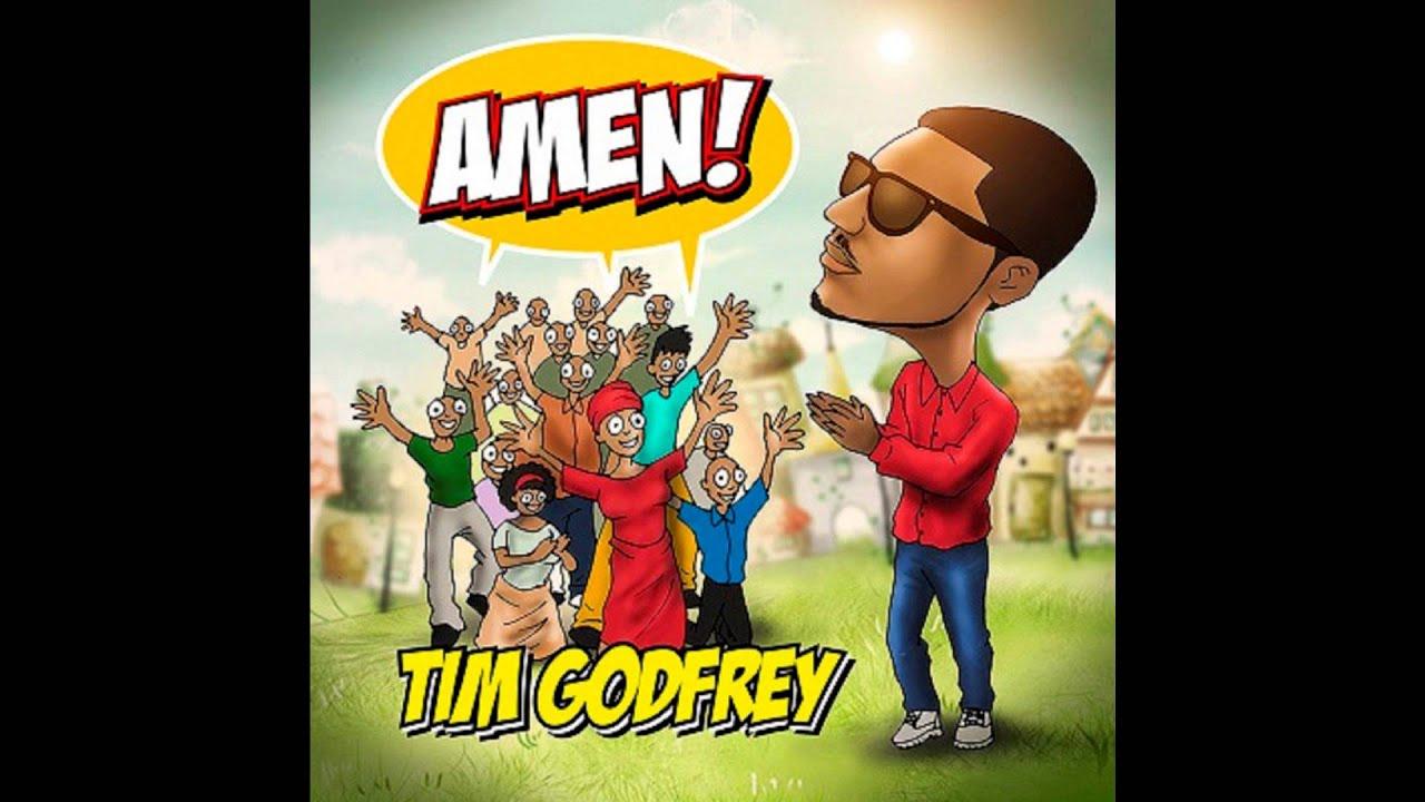 tim godfrey amen