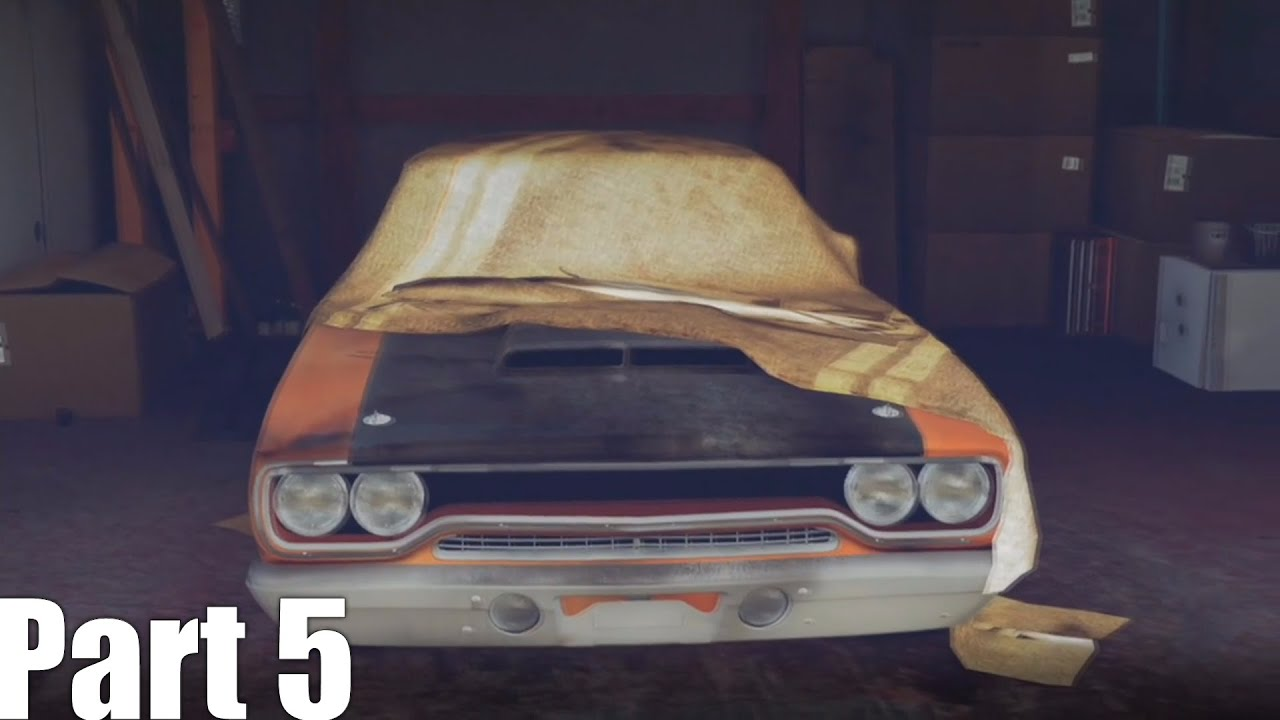 Forza Horizon 2 Fast And Furious Part 5