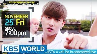 Video Idol Battle Likes | 아이돌 배틀라이크 [Teaser - MONSTA X, Ver.1] download MP3, 3GP, MP4, WEBM, AVI, FLV November 2017