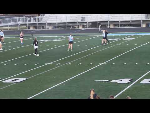 Timpanogos Vs West Jordan | 2019 GIRLS LACROSSE