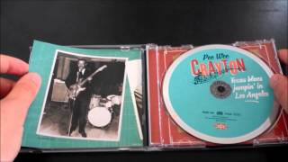 Pee Wee Crayton - Texas Blues Jumpin