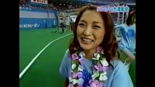 Hello! Project Sports Festival 2002 at Osaka Dome, Pt. 1