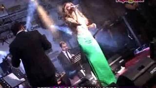 Petek Dinçöz Konser