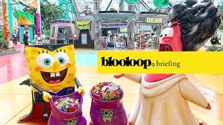 Attractions news 12.10.19 | In-car VR | Hershey's Chocolatetown | Nickelodeon Boo-niverse