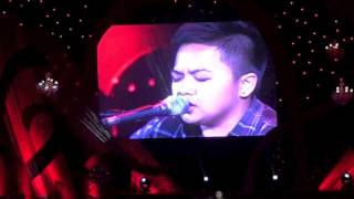 Titanium- Aiza Seguerra @ AIM GLOBAL Executive Night