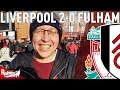 Life Is Good When Salah Scores Goals! | Liverpool v Fulham 2-0 | Chris' Match Reaction
