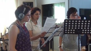 LIVE - Registrazione coro CD, Classici di Natale, Vol. 2