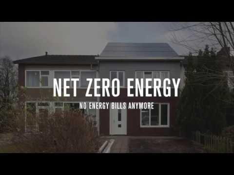 """Projet """"E=0"""" (EnergySprong) : un défi énergétique à relever"""