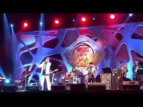 The Rollies at Java Jazz Festival 2018 |Kemarau