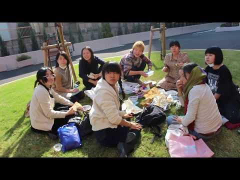 знакомства японцами