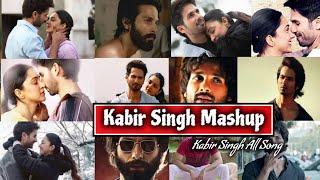 Kabir Singh Mashup Song | Tera Ban Jaunga X Tujhe Kitna Chahne Lage X Bekhayali | Find Out Think
