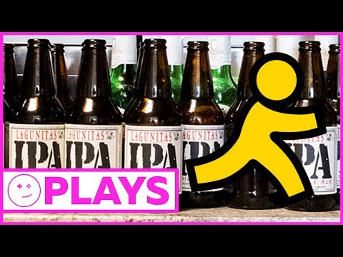 Epic Drunk Full Play of Emily is Away Too - Kinda Funny Plays