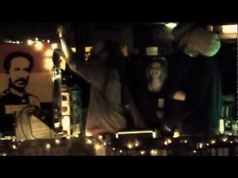 "Caen Dub Order #1 - Leones Humildes ▶ Junior Delgado ""Prophecy"" [Big Cat] ④"