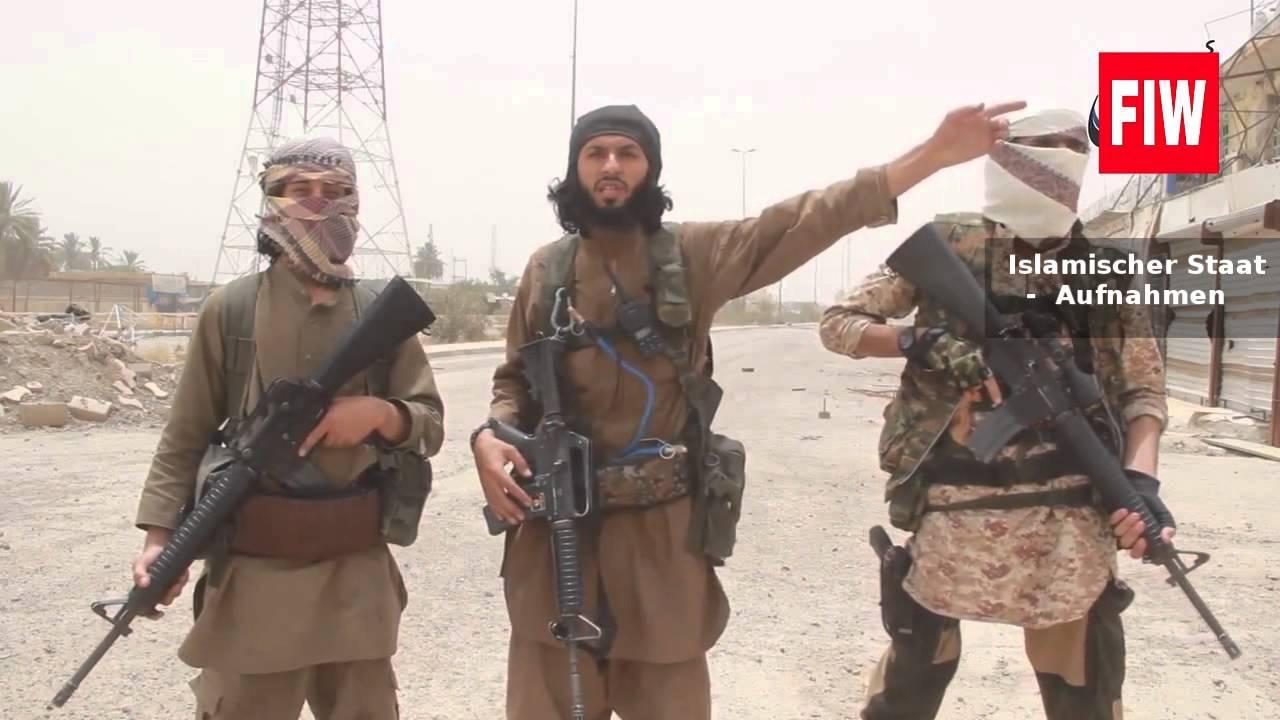 Islamischer Staat Video Youtube