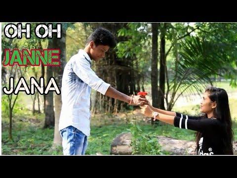 Oh Oh Janne Jana Pyar Kiya Toh Darna Kiya Salman Khanlove Story