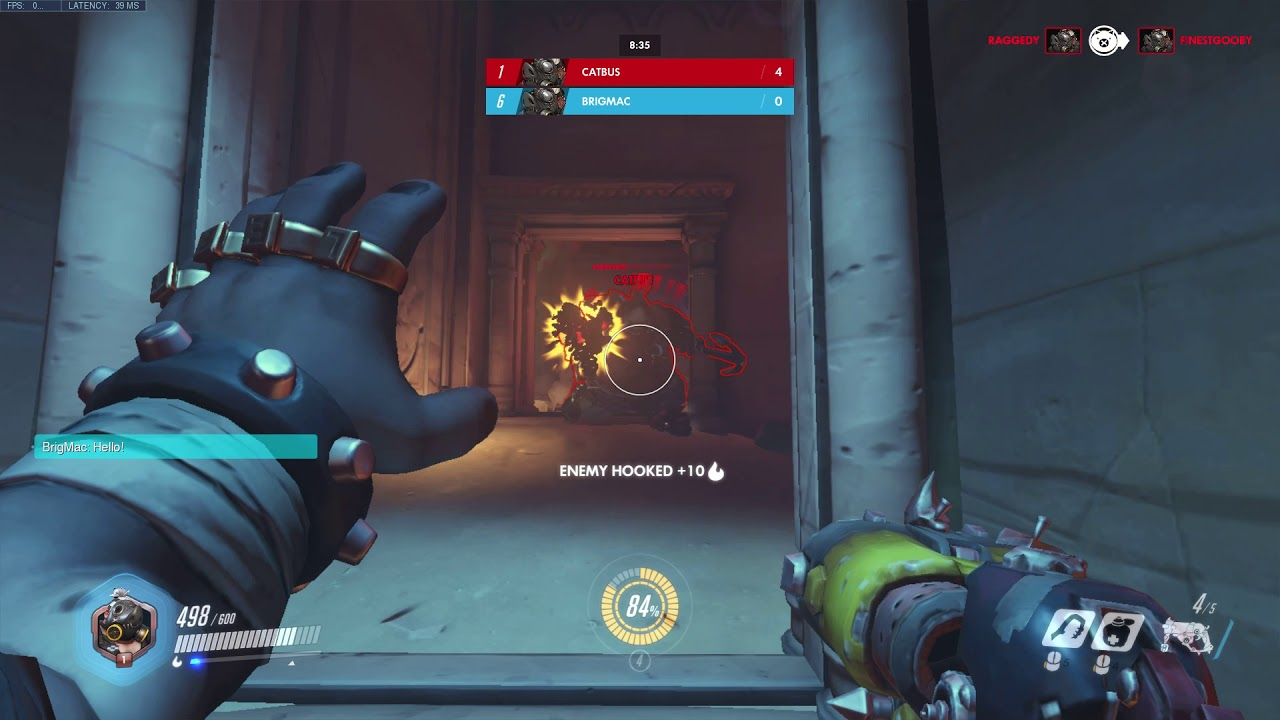 12 custom game modes you should try in Overwatch's new Workshop - PC