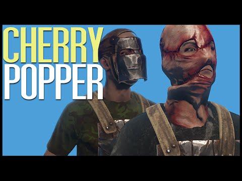 Operation: CHERRY POPPER (Rust)
