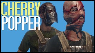 Operation: CHERRY POPPER (Rust)