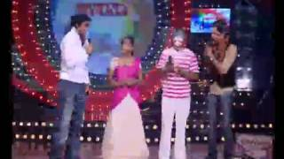 dance show airtel krazzy kiya re 39 EPISODE part 5