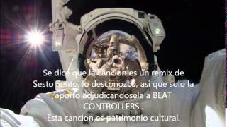 Beat Controllers - Talking To the Moon mp3