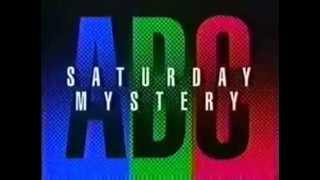 """ABC Saturday Mystery"" TV Intro"