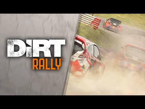 Announcing: DiRT Rally PS VR - Codemasters - Racing Ahead